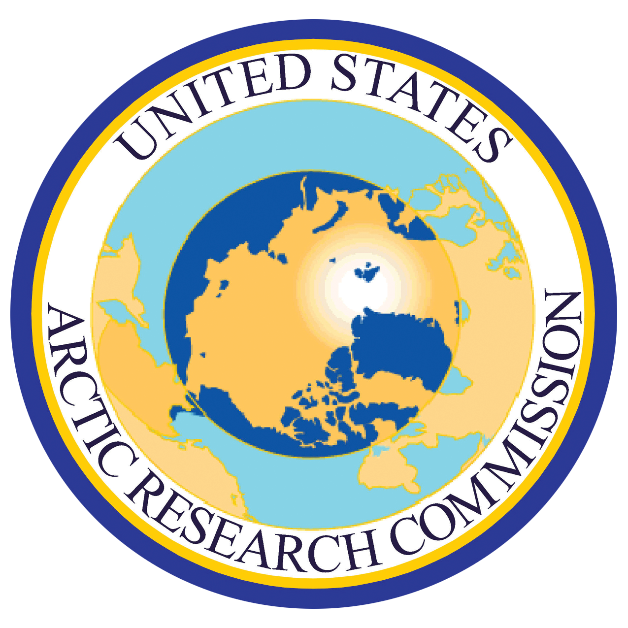 United States Arctic Research Commission Logo