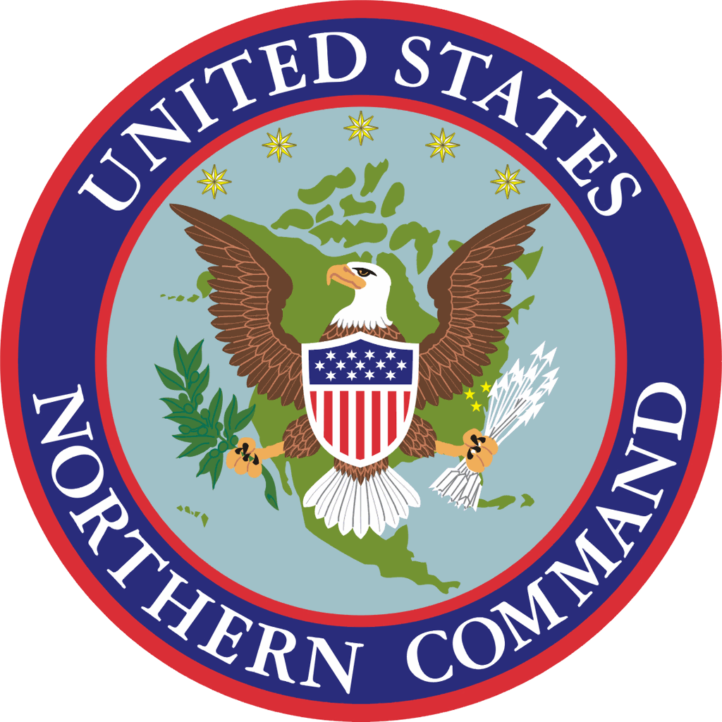 United States Northern Command Logo
