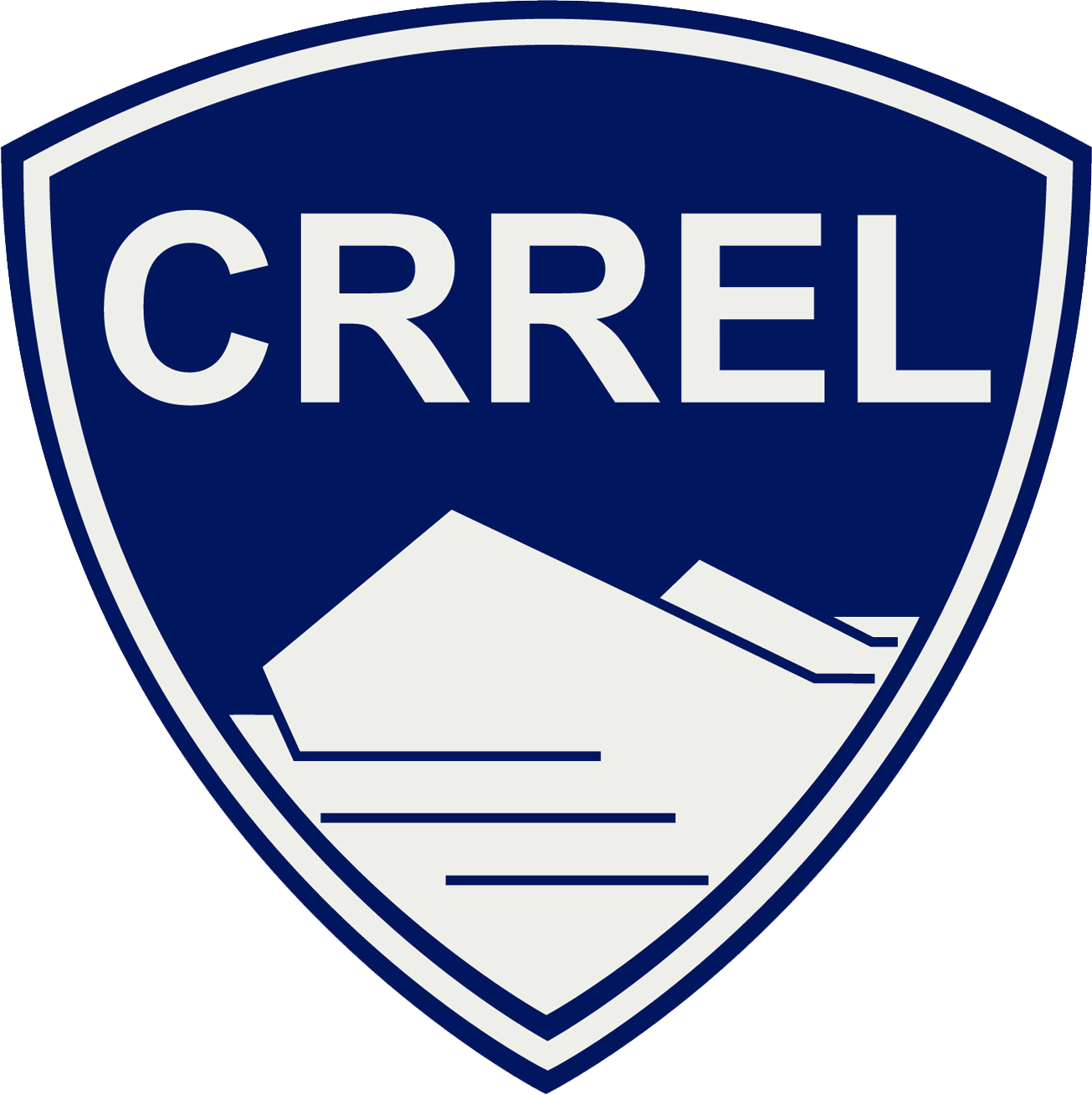 US Army Cold Regions Research and Engineering Laboratory CRREL Logo